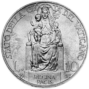 VaticanCityCoin
